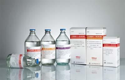 羟乙基淀粉20氯化钠注射液