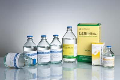 复方氨基酸注射液(6AA)